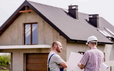 Was ist eine Baufinanzierung?