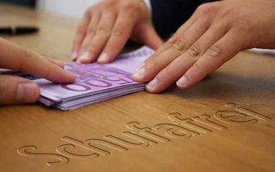 Was ist ein Kredit ohne Schufa?