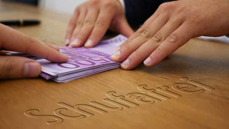 Kredit trotz Schufa